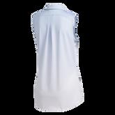 Alternate View 9 of Sleeveless PrimeBlue Polo Shirt