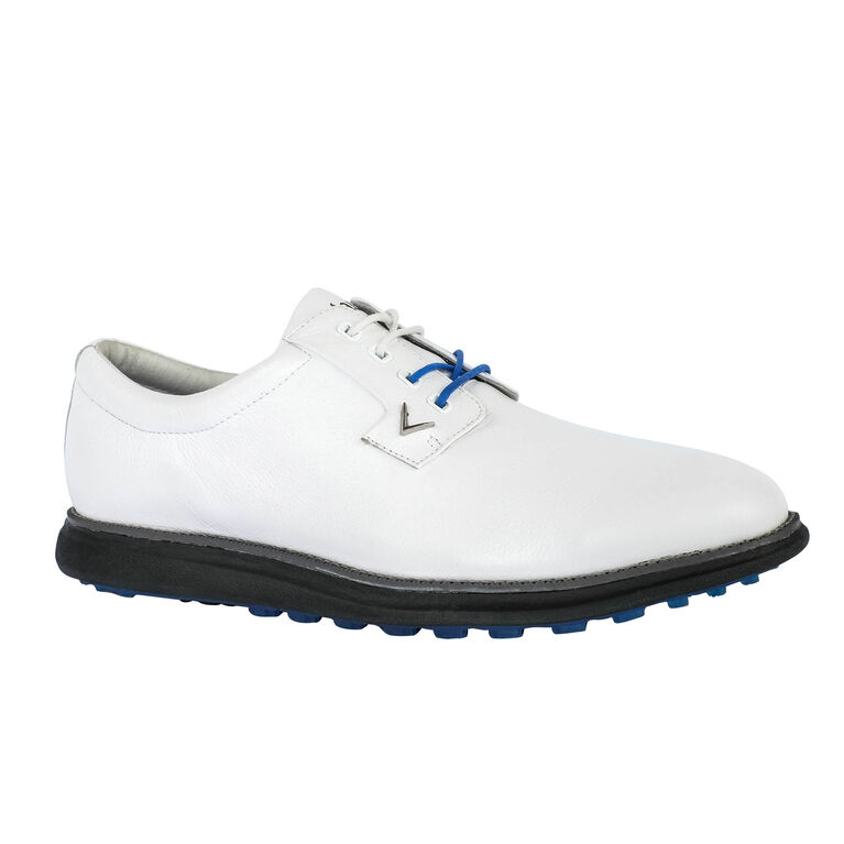 Swami 2.0 Men's Golf Shoe - White/Blue