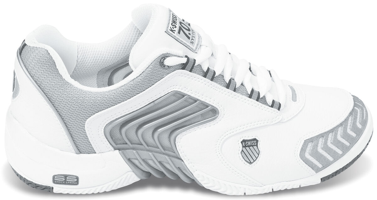 best service 43c4e e0ac4 Images. K-Swiss Womens Glaciator SCD Tennis Shoe