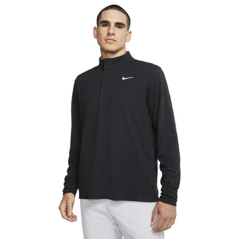 Dri-FIT Victory Men's 1/2-Zip Golf To