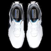 Alternate View 5 of Pro SL Carbon BOA Men's Golf Shoe - White/Navy