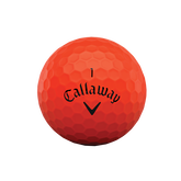 Alternate View 3 of Superhot Bold Red Golf Balls 15 Pack - Personalized