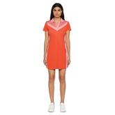 Lana Color Block Dress