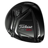 Titleist 917 D3 Driver w/Rogue Max 65 Shaft