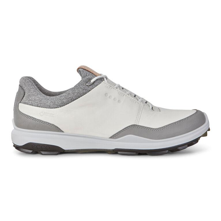 BIOM Hybrid 3 GTX Men's Golf Shoe - White