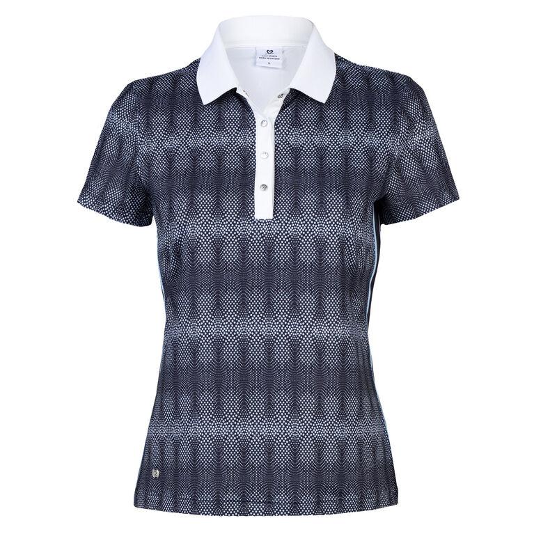 Navy Group: Milou Navy Polo Shirt