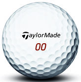 Alternate View 1 of TaylorMade Project (a) Golf Balls
