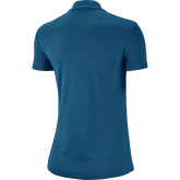 Alternate View 1 of Dri-FIT Women's Textured Golf Polo