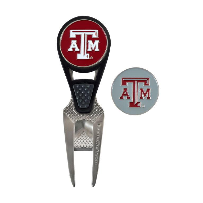Team Effort Texas A&M Aggies Repair Tool