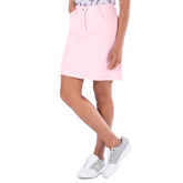 "Alternate View 2 of Dynamo Collection: Marika 18"" Golf Skort"