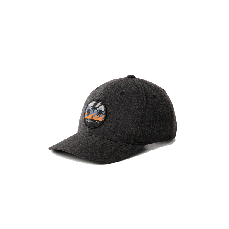 Shades At Night Patch Hat