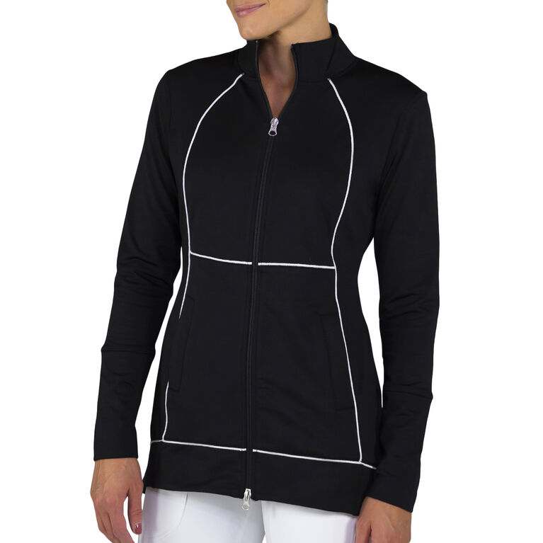 Jofit Moxie Full Zip Jacket