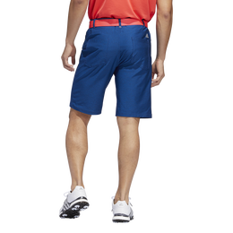 Ultimate Heather 5 Pocket Short