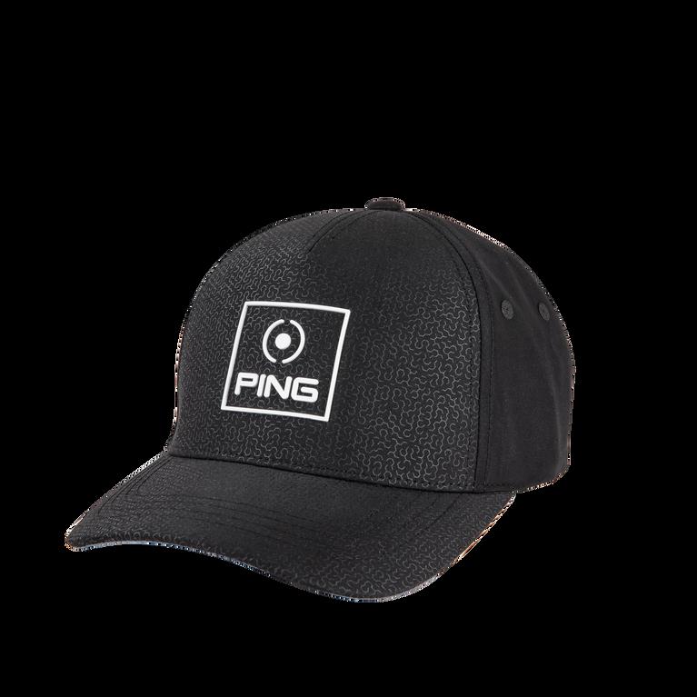 Eye PING Hat