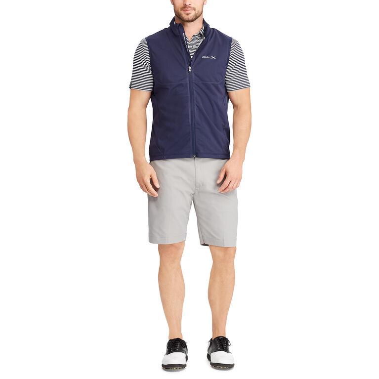 RLX Golf Stretch Interlock Vest