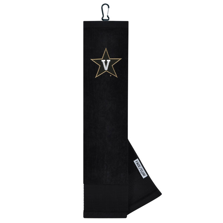 Team Effort Vanderbilt Towel