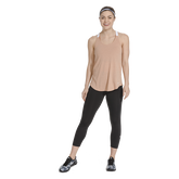 One Women's Mid-Rise Crops