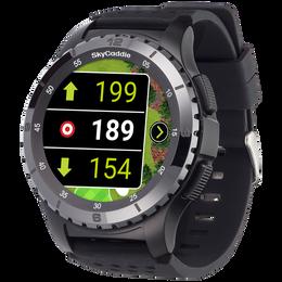 LX5 Ceramic Bezel GPS Watch
