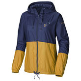 Utah Jazz Women's Windbreaker