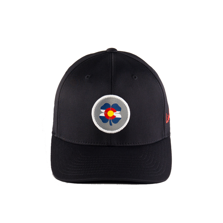 Colorado Flag Nation Hat