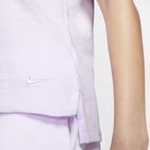 Alternate View 2 of Dri-FIT UV Women's Short-Sleeve Golf Top