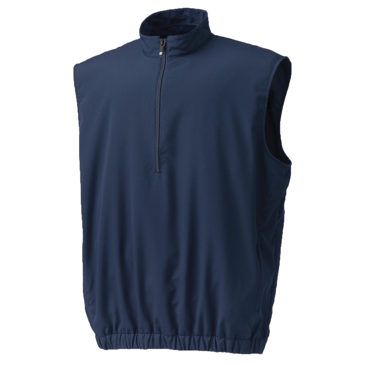 FootJoy Windshirt Vest on