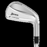 Srixon Z Forged 4-PW Iron Set w/ Nippon Modus 3 120 Steel Shafts