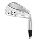 Srixon Z Forged 3-PW Iron Set w/ Nippon Modus 3 120 Steel Shafts