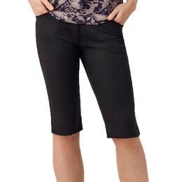 Lyric Black City Shorts