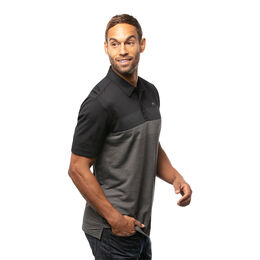 Best of Both Colorblock Polo