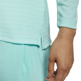 Alternate View 1 of Dri-FIT Women's Long-Sleeve Golf Shirt
