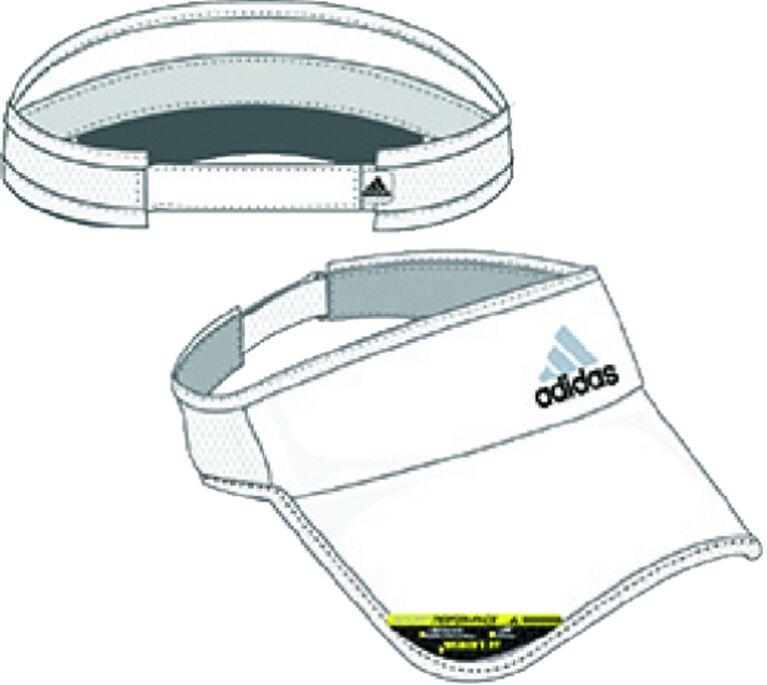 Adidas W adizero II Tennis Visor