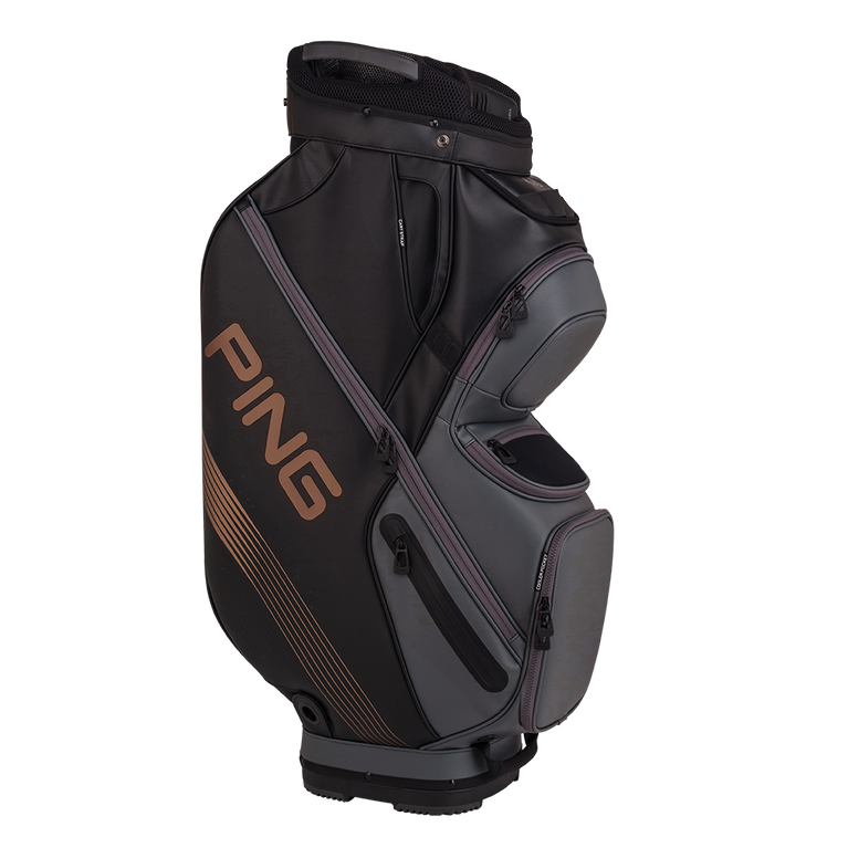 facd1a938b43 PING DLX Cart Bag