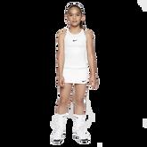 NikeCourt Dri-FIT Girls' Tennis Tank