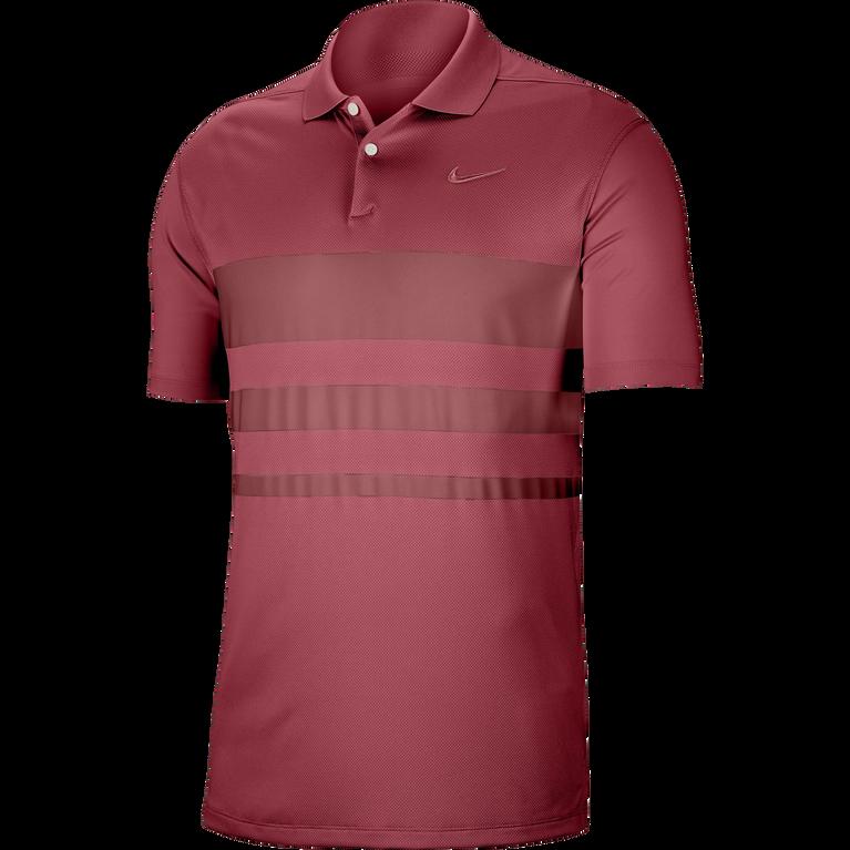 Dri-FIT Vapor Men's Striped Golf Polo
