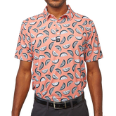 Alternate View 2 of The Melonator Polo