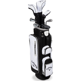 Callaway Women's Solaire 8pc Package Set