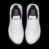 Air Zoom Prestige Men's Tennis Shoe - White/Black/Red