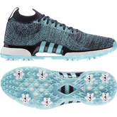 Alternate View 2 of Tour360 XT Parley Men's Golf Shoe - Navy/Blue