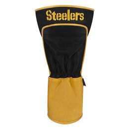 Team Effort Pittsburgh Steelers Driver Headcover