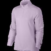 Dri-FIT UV 1/4 Zip Jacket