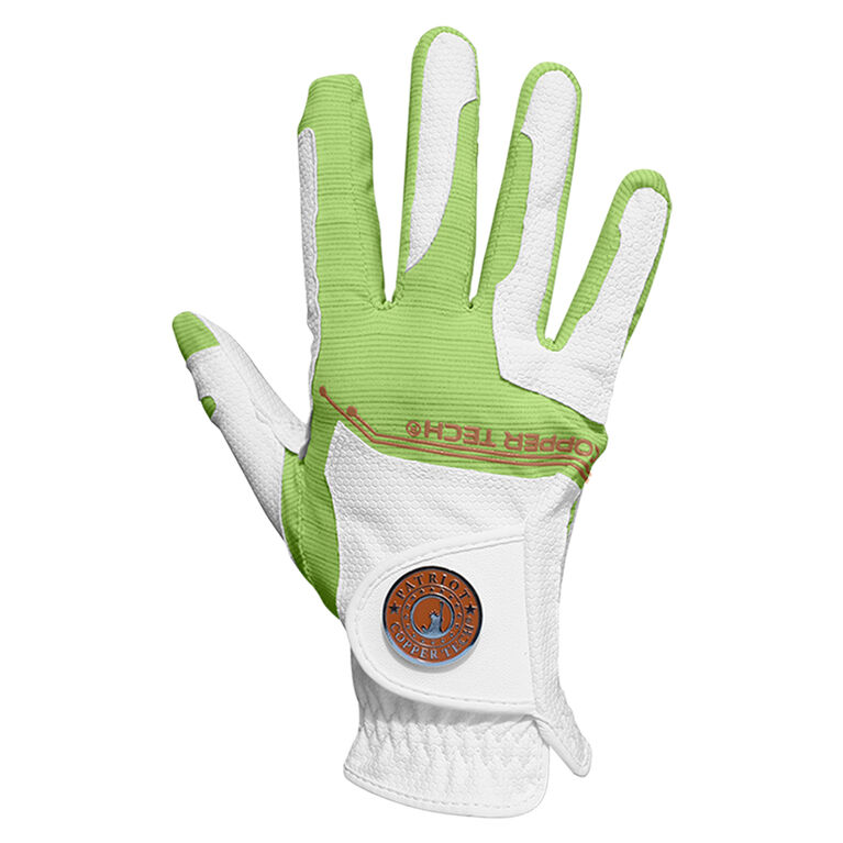 Copper Tech All Weather Women's Glove