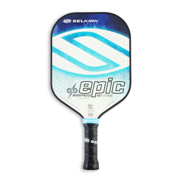 AMPED Epic Lightweight