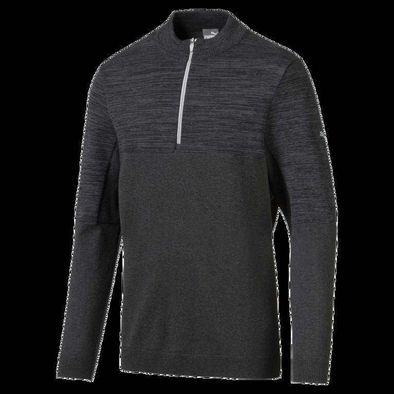 EvoKnit 1/4 Zip Golf Sweater