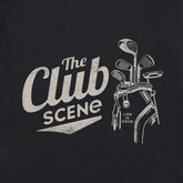 Alternate View 1 of The Club Scene Golf Crusher Tee