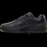 Alternate View 3 of Air Max 1 G Men's Golf Shoe - Black/Black