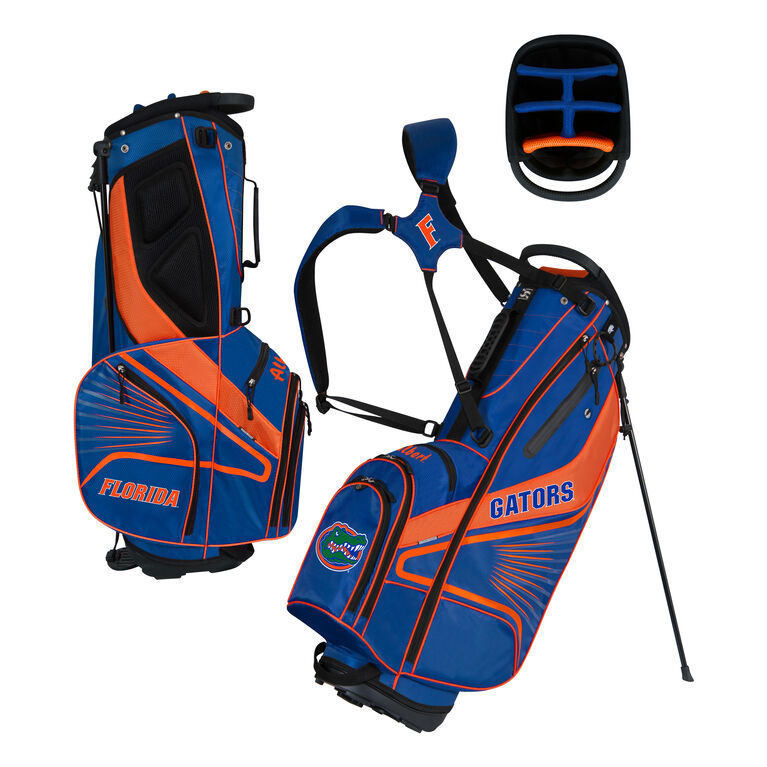 Team Effort Florida GridIron III Stand Bag