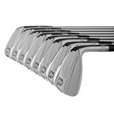 Alternate View 9 of Staff Model Blade 3-PW Iron Set w/ Steel Shafts