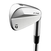 Alternate View 6 of P•7MB Irons w/ Steel Shafts - Custom Only