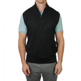 Fine Gauge Sweater Vest